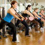 TELOS Fitness Center