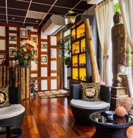 Zen Thai Spa