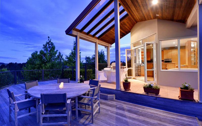 House in Bel Air