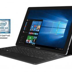 Samsung Galaxy TabPro S 12 SM-W700NZKAXAR Tablet (Black)-2