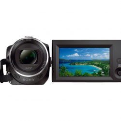 Sony HD Video Recording HDRCX405 Handycam Camcorder-3