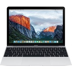 Apple MacBook MLH72LL/A 12-Inch Laptop with Retina Display (Space Gray, 256 GB) NEWEST VERSION-3