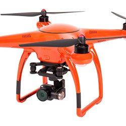 Autel Robotics X-Star Premium Drone with 4K Camera, 1.2-Mile HD Live View & Hard Case (Orange)-0