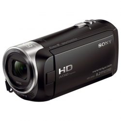 Sony HD Video Recording HDRCX405 Handycam Camcorder-2