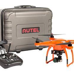 Autel Robotics X-Star Premium Drone with 4K Camera, 1.2-Mile HD Live View & Hard Case (Orange)-3