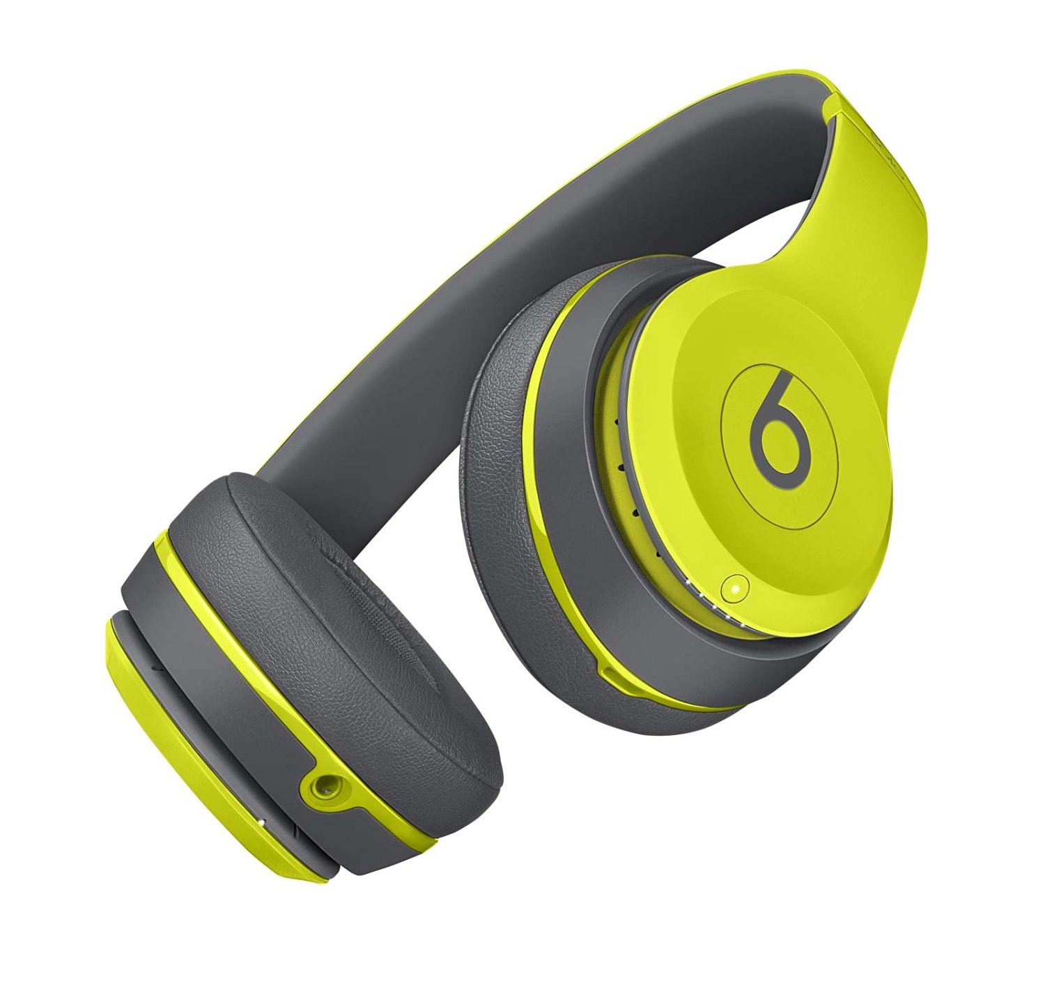 Beats Solo2 Wireless On Ear Headphone Active Collection Shock