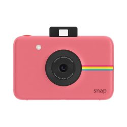 Polaroid Snap Instant Digital Camera (Pink) with ZINK Zero Ink Printing Technology-3