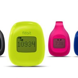 Fitbit Zip Wireless Activity Tracker, Magenta-0