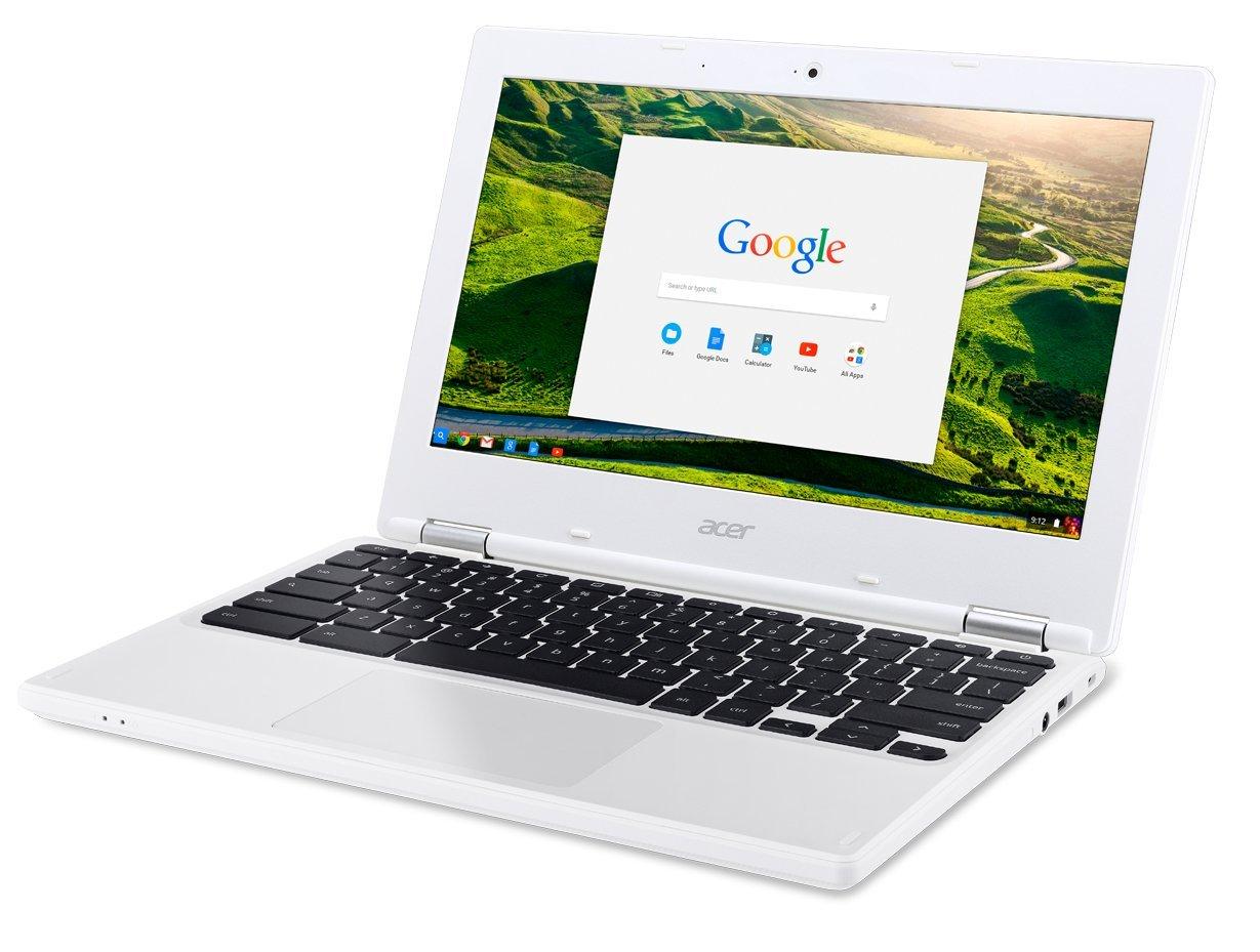 acer chromebook cb3 131 c3sz 11 6 inch laptop intel celeron n2840