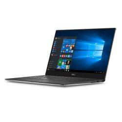 Dell XPS9360-4841SLV 13.3 inches Laptop (7th Generation Intel Core i7, 8GB RAM, 256 GB SSD, Silver)-1