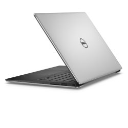 Dell XPS9360-4841SLV 13.3 inches Laptop (7th Generation Intel Core i7, 8GB RAM, 256 GB SSD, Silver)-0