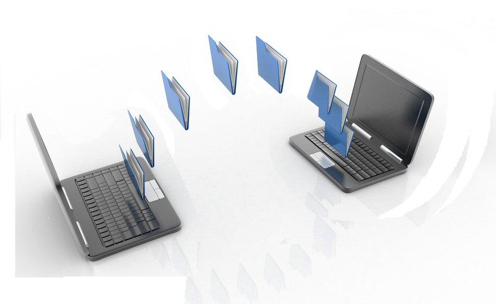 Data Backup or Transfer