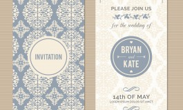 I will design an awesome invitation