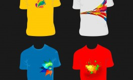 I will create attractive T Shirt Design