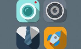 I will design professional APP icon