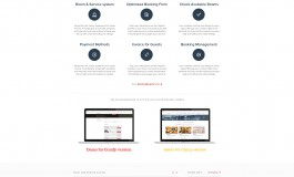 I will design your mobile site