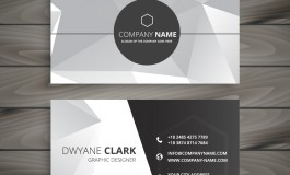 I will make professional BUSINESS card