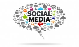 I will PR your book for 3 days in social media network