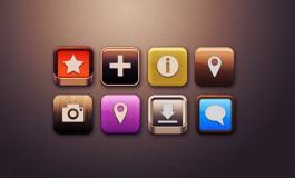 I will design pro app icon