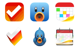 I will design good looking APP icon